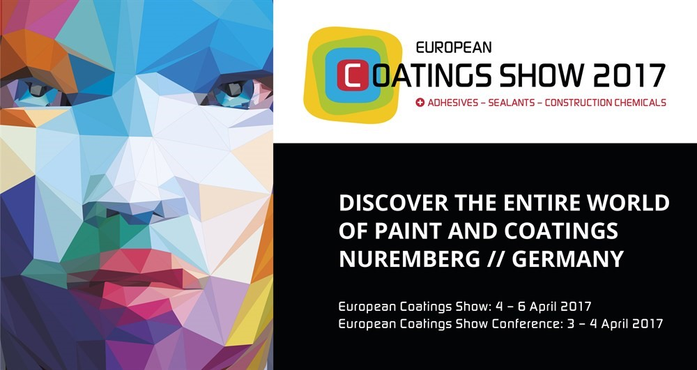 Respol at the European Coatings Show 2017