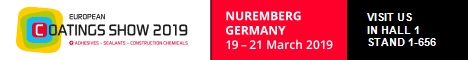 Respol na European Coatings Show 2019